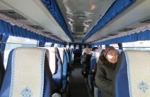 Поездка в Меркушино и Верхотурье