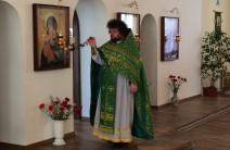 Фотоальбом — Вербное Воскресение