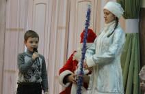 Рождественский концерт 2017