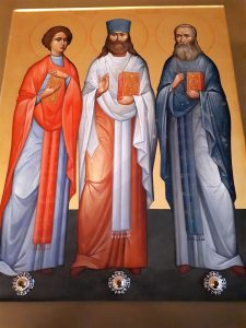 Красноуфимские новомученики