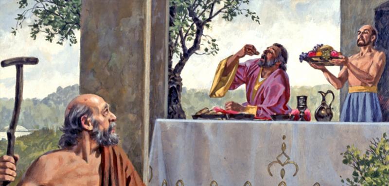 Проповедь в неделю 22 ю по Пятидесятнице