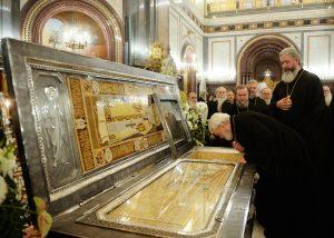 Послание Освященного Архиерейского Собора клиру, монашествующим и всем верным чадам Русской Православной Церкви