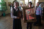 Божественная Литургия с Митрополитом Екатеринбургским и Верхотурским Кириллом