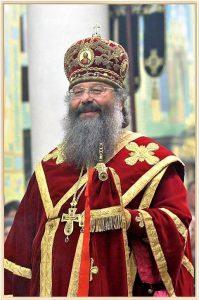 Христос Воскресе! Пасхальное послание митрополита Екатеринбургского и Верхотурского Кирилла