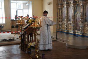 С праздником святого праведного Симеона Верхотурского!