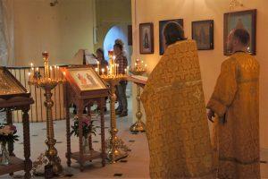 С праздником святых Первоверховных апостолов Петра и Павла!