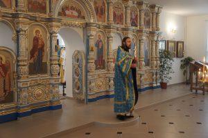 Поздравляем c праздником Рождества Пресвятой Владычицы нашей Богородицы и Приснодевы Марии!