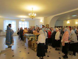 Успение Пресвятой Богородицы (фото)