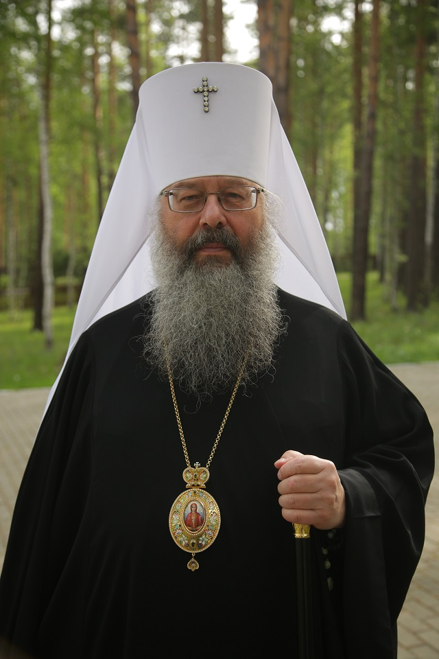 «Вернуть покров и дружбу святой великомученицы Екатерины»: митрополит Кирилл обратился к пастве