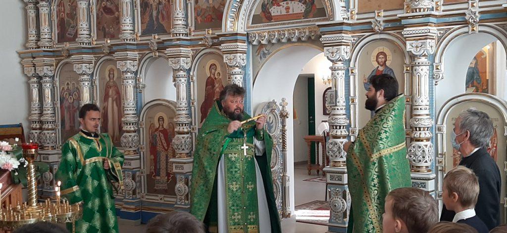 С праздником перенесения мощей святого праведного Симеона Верхотурского!