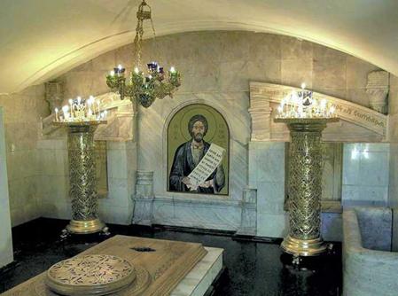31 декабря   Прославление праведного Симеона Верхотурского (престольный праздник)